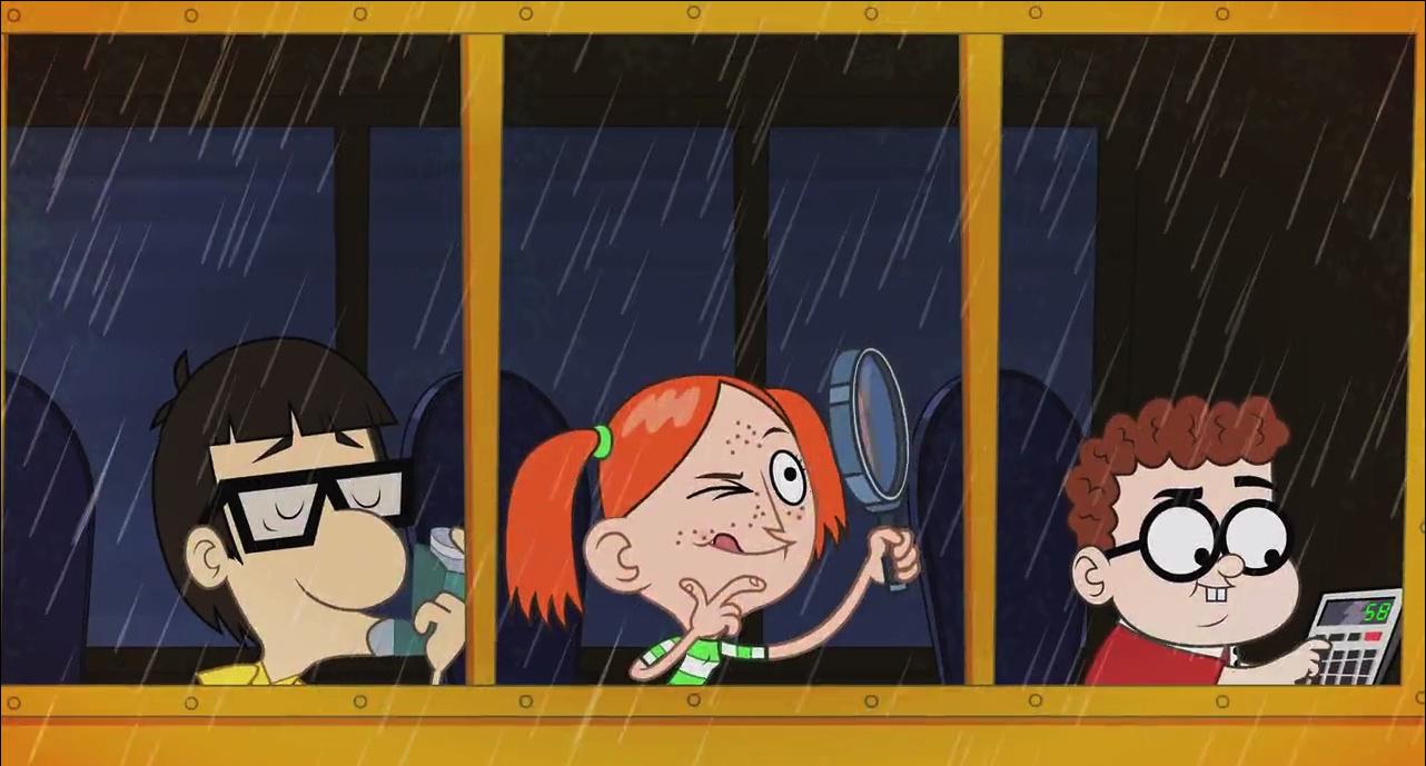 Demo Reel Slap Happy Cartoons